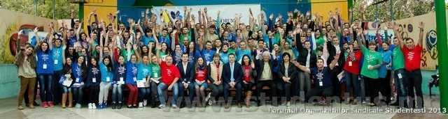 Forumul Organizațiilor Sindicale