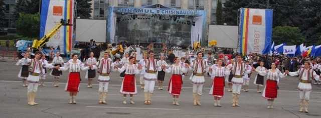 Programul activităților de Hramul Chișinăului