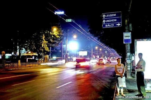 Cum e să trăieşti în Chişinău dacă eşti student
