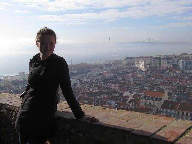 Experiența Erasmus cu Cristina Sorocovici