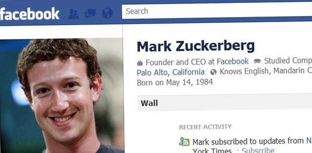 Mark Zuckerberg şi-a micşorat salariul la cifra simbolică de 1 dolar