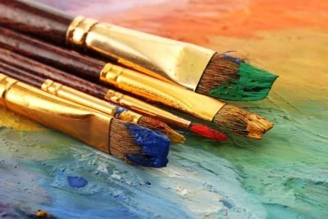 O invitație la Galeria de Artă europeană