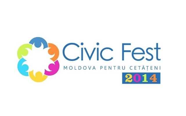 CIVIC FEST 2014 reunește oameni, proiecte şi parteneri într-un dialog civic în beneficiul cetăţenilor