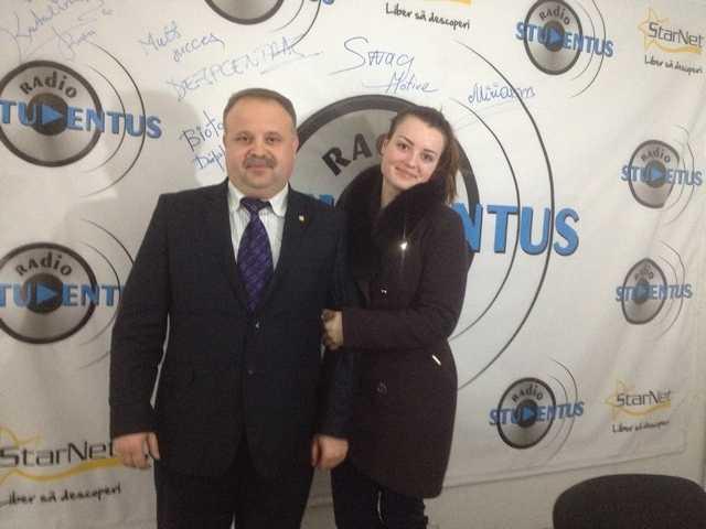 Asigurarea socială a studenților în Uniunea Europeană. Interviu cu Alexei Anatol.