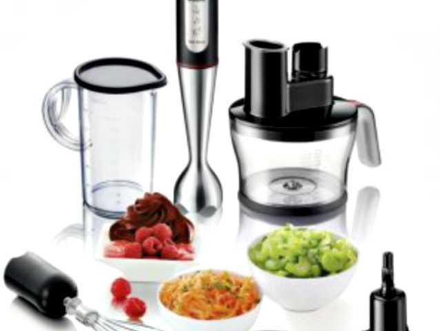 5 aparate electrocasnice care ajută studentul în bucătărie
