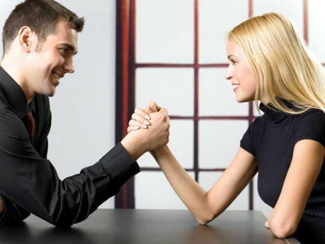 Diferențe între bărbați și femei. Aspecte biologice