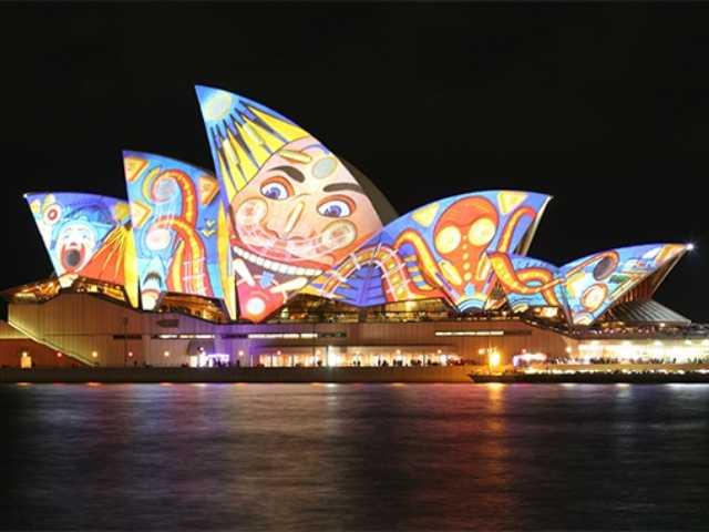 (FOTO) Cele mai extraordinare teatre din lume