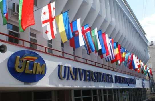 ULIM – lider în topul celor mai bune universităţi din Republica Moldova