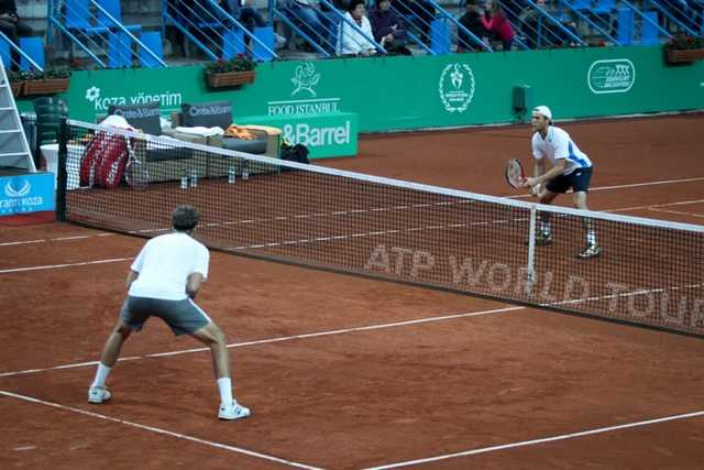 Radu Albot a câștigat turneul ATP în pereche