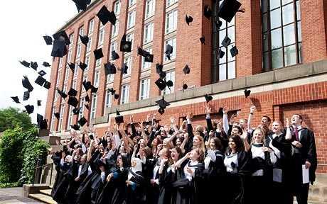 (SFATURI) Alege universitatea care te reprezintă