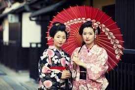 Bunkasai – festivalul culturii japoneze: primele impresii