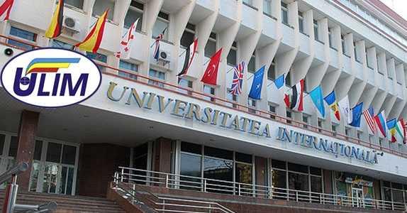 (ADMITEREA 2015) Universitatea Liberă Internațională din Moldova