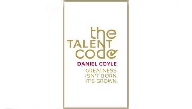(LITERATURĂ) Codul talentului