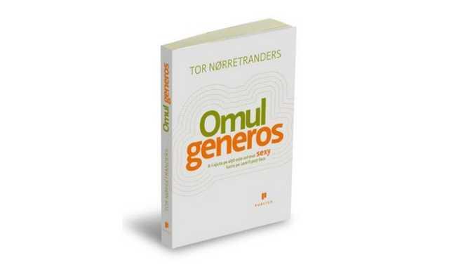 (LITERATURĂ) Omul Generos