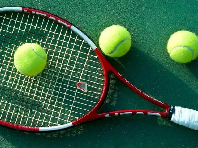 (SPORT) Tenis și ambiție