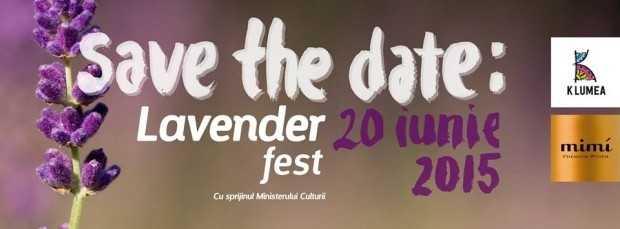 Lavender Fest – Festivalul Sănătății și Frumuseții din natură