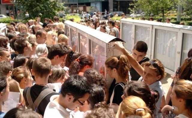 Anunţ important pentru doritorii de aşi continua studiile în România. DETALII!