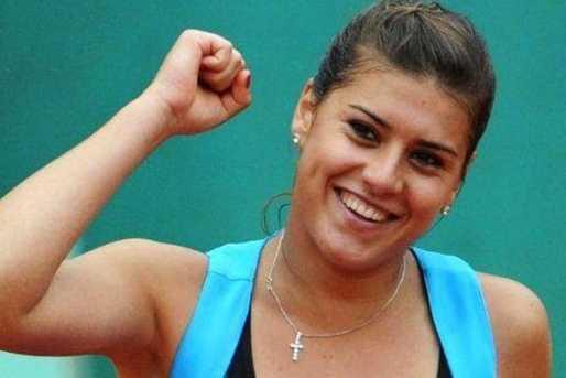 Monica Niculescu și revenirea sa magnifică