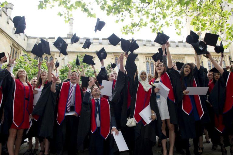 10 Cele mai bune universități din România, potrivit Uniunii Europene