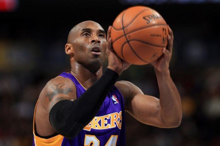 Kobe Bryant – oaspete de onoare la antrenamentul Barcelonei