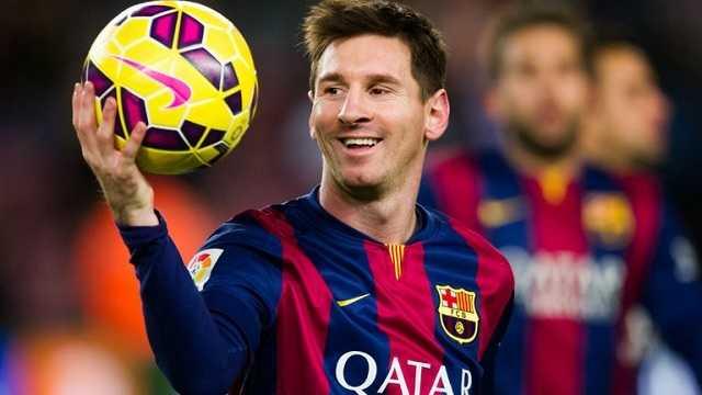 Messi refuză titlul turneului de fotbal Copa America 2015