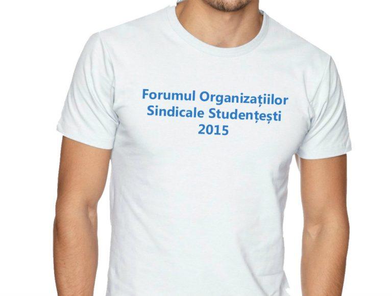 Forumul anual al Organizațiilor Sindicale Studențești