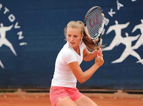Anastasia Detiuc, în turul doi la US Open, la junioare