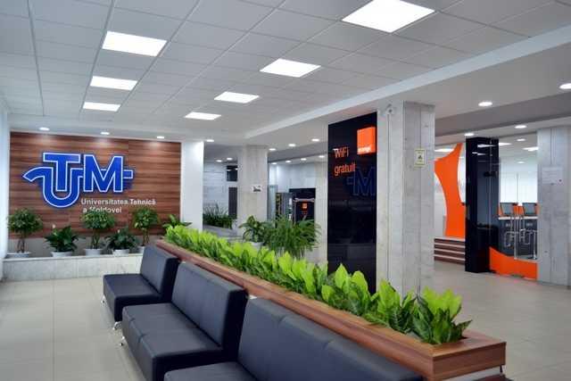 Organizațiile de autoguvernare studențească a UTM