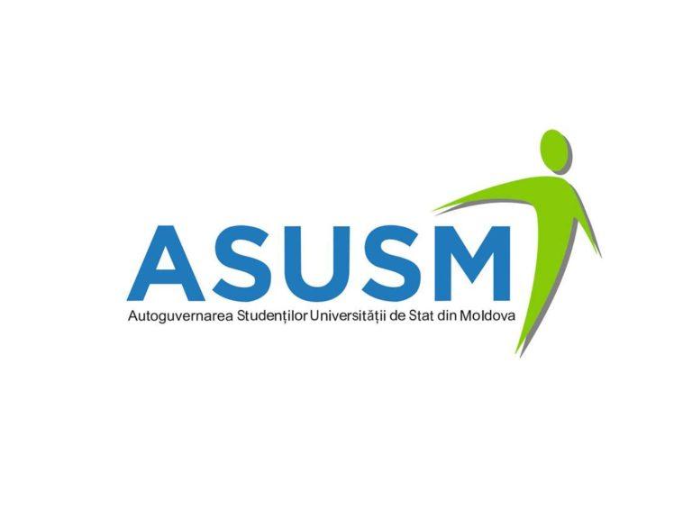 Structurile de autoguvernare studențească a USM