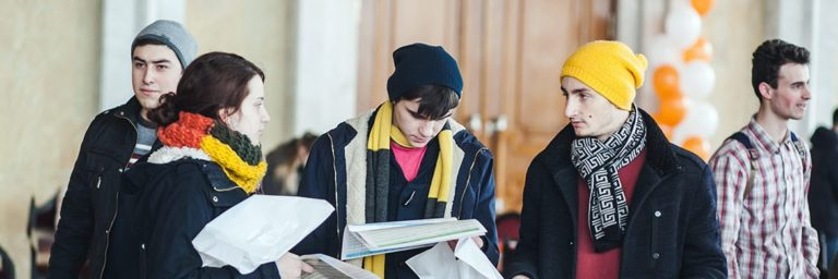 """DEC Education organizează Cel de-al IX-lea Forum Internațional """"Studii în străinătate"""""""