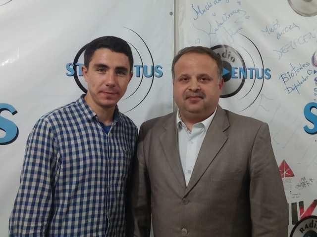 (INTERVIU) Anatol Alexei – Președintele Comitetului Sindical Studențesc UTM