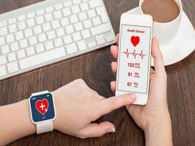 Noile dispozitive electronice promit o stare de sănătate mai bună