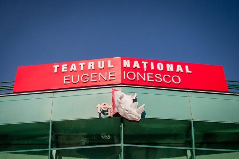 Teatrul Național Eugene Ionesco, spectacole 2 – 3 iunie