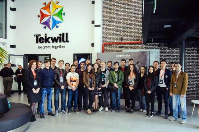 TEKWILL-Bitdefender: soluții de securitate informațională la un nivel înalt