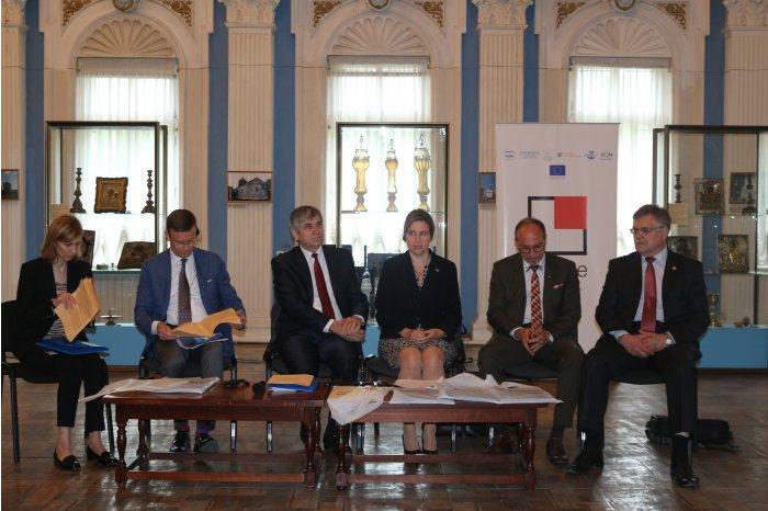 Conferinţă internaţională dedicată Taberei regelui suedez de la Varnița, în premieră la Chișinău