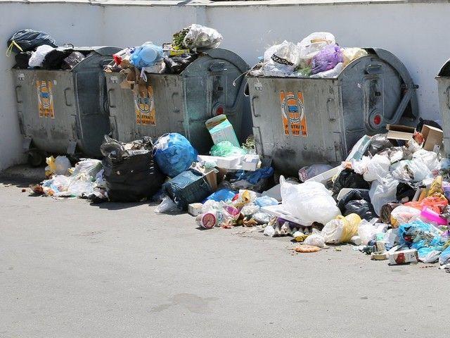 Incapabilitatea autorităților locale de a soluționa problema deșeurilor din capitală