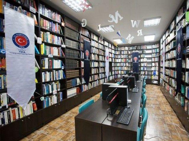 Biblioteca nu este doar un centru de cultură dar și de promovare a unui stil de viață sănătos