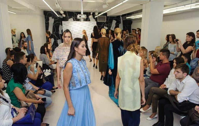 Students Fashion Show
