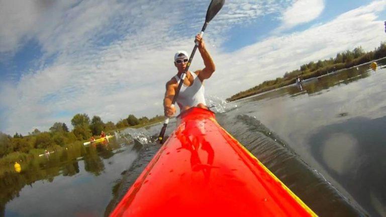 Oleg Nuța și Ilie Sprincean au primit titlu mondial  la canoe dublu
