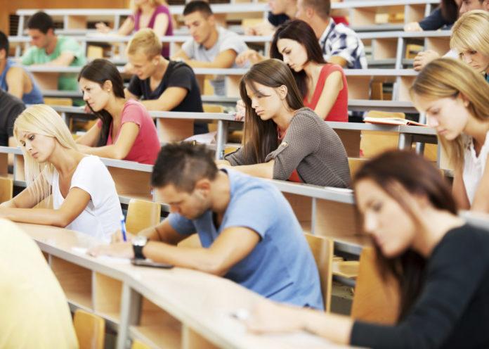 Universitate Sala De Curs