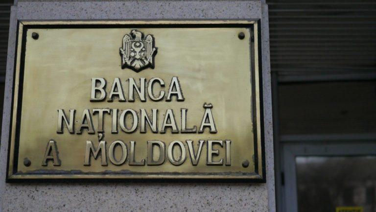 Banca Națională a Moldovei angajează economist coordonator