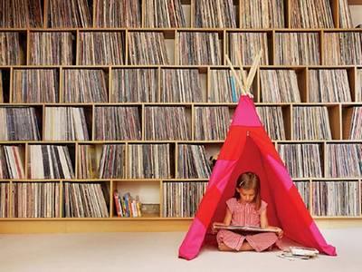 Câte cărţi trebuie să fie într-o casă pentru a avea un copil deştept?