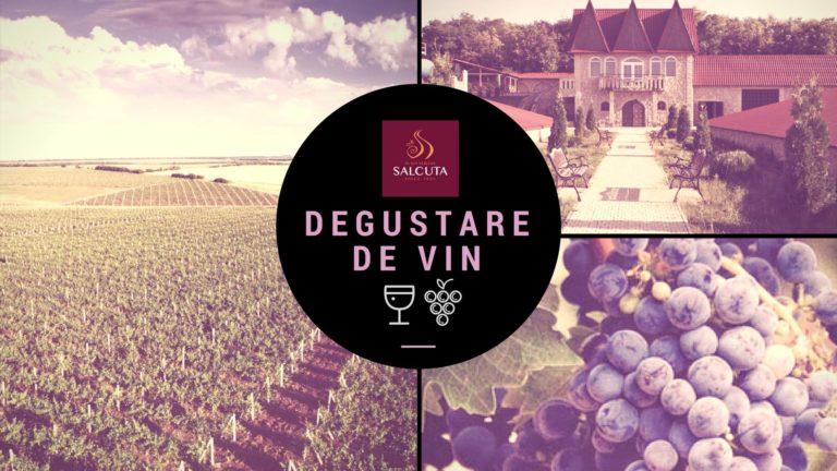 Cunoaște mai bine tainele și ritualul degustării de vin