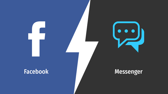 Iată de ce nu trebuie să trimiți link-uri pe Facebook Messenger