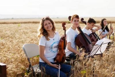 A început prima expediţie naţională de muzică clasică în R. Moldova