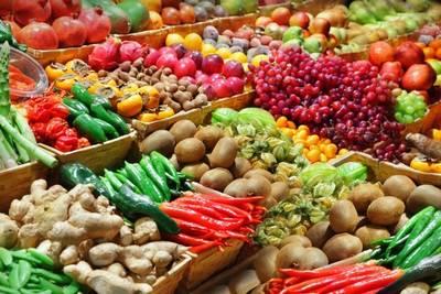 Prețul legumelor scade în fiecare zi