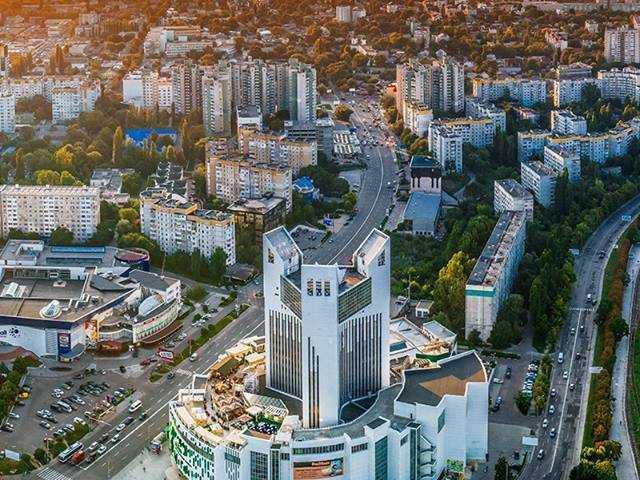 Abia șapte locuitori ai Capitalei au depus proiecte de dezvoltare a orașului