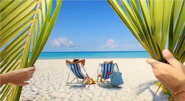 8 plaje unde poti avea o vacanță de vis