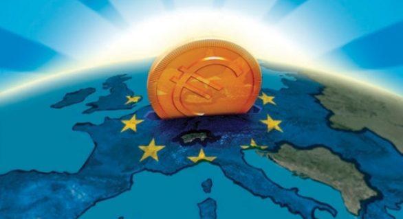 Spania şi Franţa conduc redresarea zonei euro