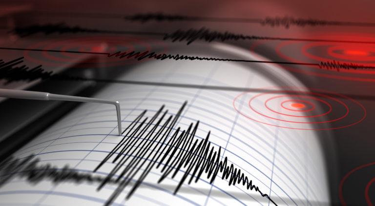 Cutremur în România simțit și la Chișinău